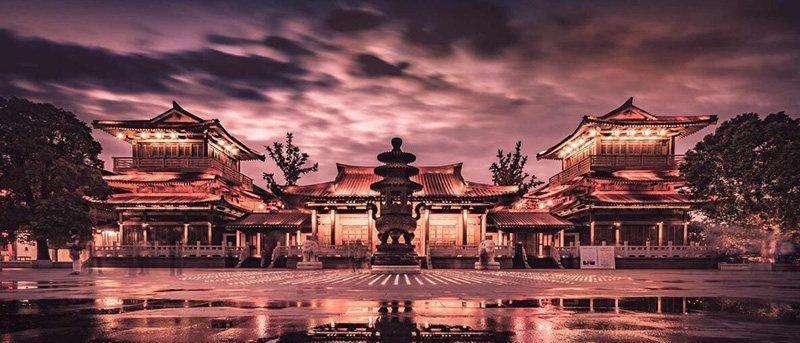 江西省:推进工程质量管理标准化
