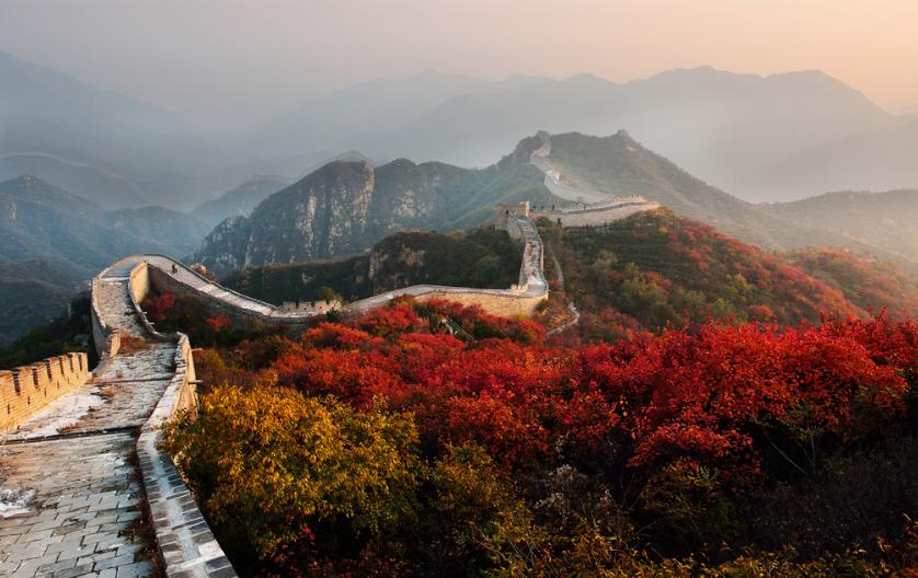 北京市:完成首个综合管廊工程消防验收