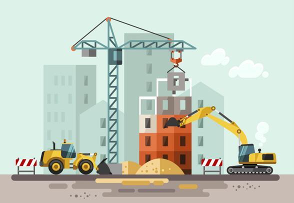 建筑施工项目信息化管理的重要性有哪些?