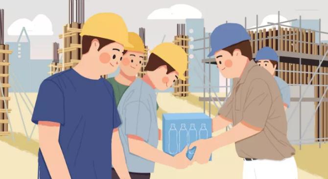 建设库—建筑工程分包和劳务分包资质的区别有哪些?